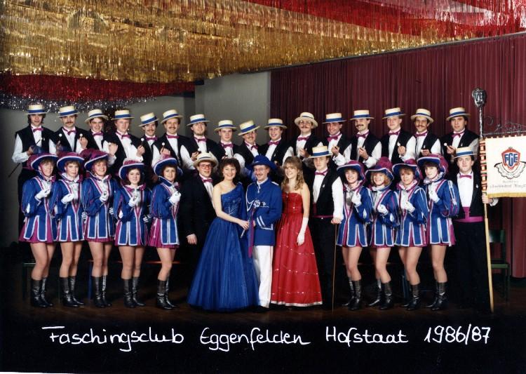 hofstaat-1986-1987g