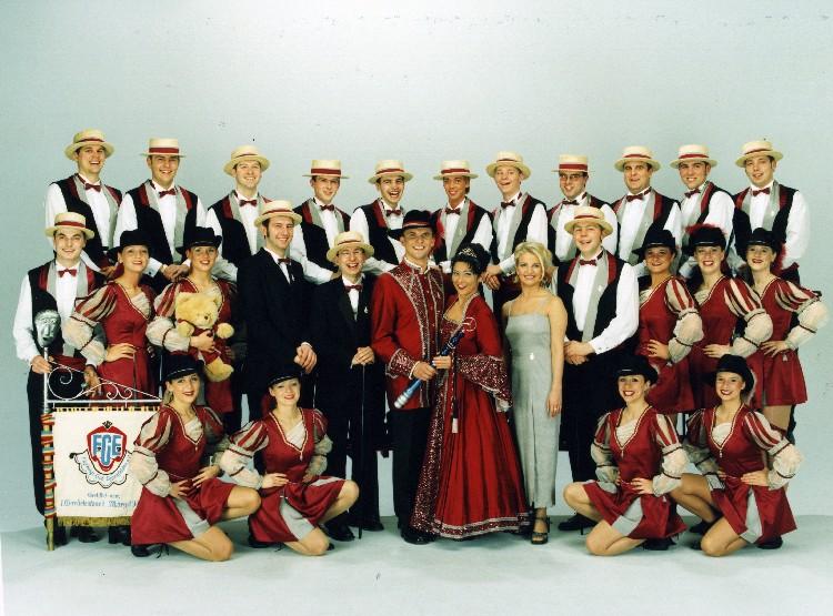 hofstaat-1999-2000g