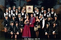 hofstaat-1992-1993g
