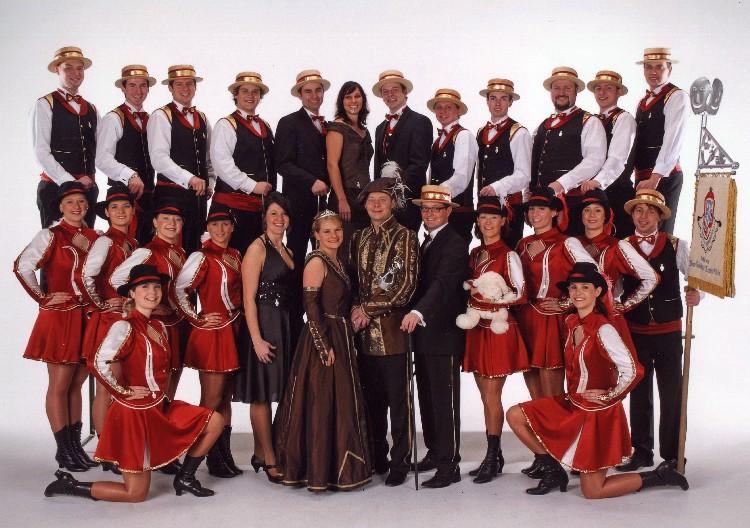 hofstaat-2008-2009g