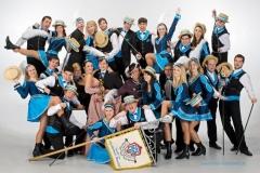 Hofstaat 2011/2012
