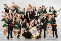 Hofstaat 2012/2013